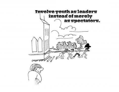 Youth Sabbath School Ideas : February 23