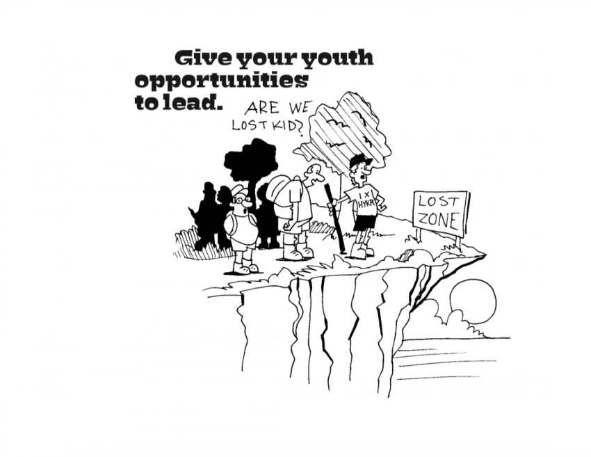 Youth Sabbath School Ideas : September 14