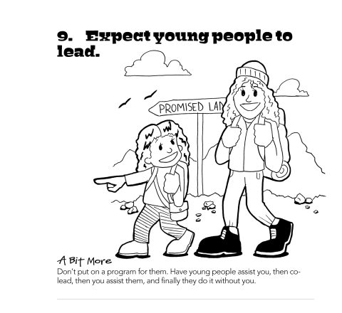 Youth Sabbath School Ideas : March 21 2020