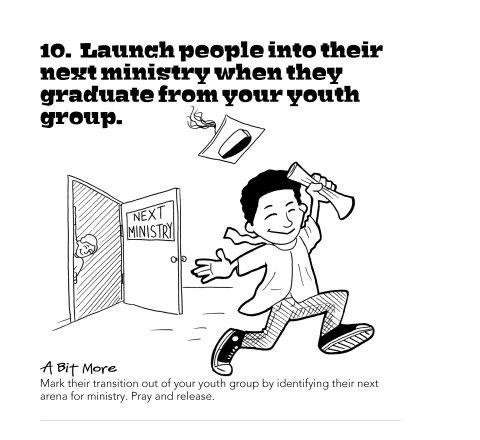 Youth Sabbath School Ideas : March 28 2020